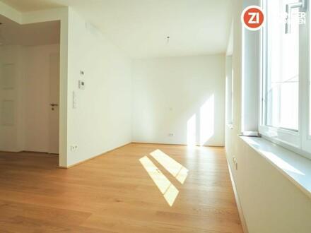 Top 1 - Zimmer Wohnung in prominenter Linzer Innenstadtlage!