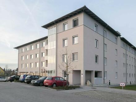 !Provisionsfrei! Wunderbare, geförderte 83,52 m² große 3-ZI-Wohnung mit Loggia