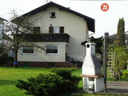 Familienwohnhaus in Leonding mit Gartenparadies