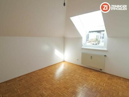 *3 Monat MIETFREI* Perfekte 3 ZI - Wohnung inkl. Loggia und Abstellplatz! Provisionsfrei!