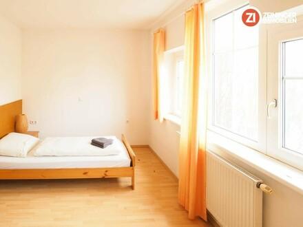 Attraktive 2 Zimmer-Wohnung im Herzen von Katsdorf