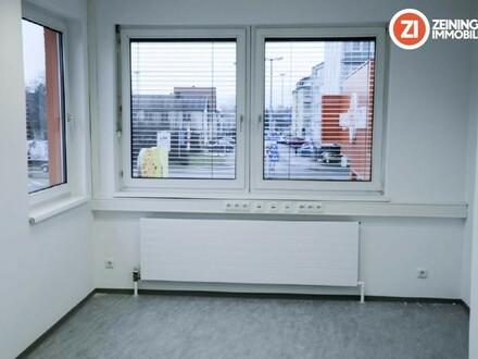 Büroräumlichkeiten von 21 m² - 30 m² (inkl. Heizung & Strom)