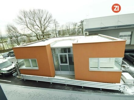 Hochwertiges neues Gewerbeobjekt im Südpark Linz - ab sofort!