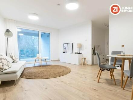 Traumhaftes, großzügiges 3 Zimmer - Büro in tolle Lage inkl. Küche und Loggia!