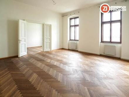 Schönes Büro im ehem. Landgraf in Linz Urfahr