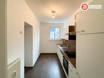 Charmante 2-ZI Wohnung in Nettingsdorf