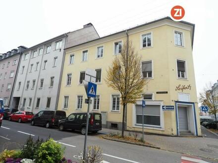 Bürofläche Linzer Innenstadt - Kurzfristige Anmietung möglich - Flächen variabel