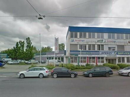 Betriebsobjekt / Baugrund - Linz Zentrum