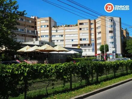 Attraktive 3 Zimmer Wohnung in Urfahr nähe JKU inkl. TG Parkplatz