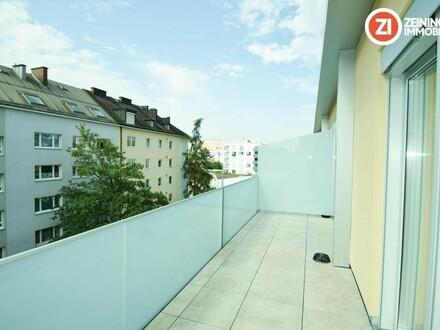 Erstbezug - Exklusives Wohnen mit Klimaanlage und TG