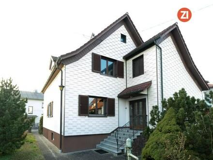 Attraktives Haus in Traun mit viel Potential - sanierungsbedürftig - perfekt für Bastler