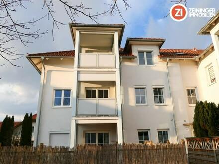 Wohnen im Grünen - Hinzenbach