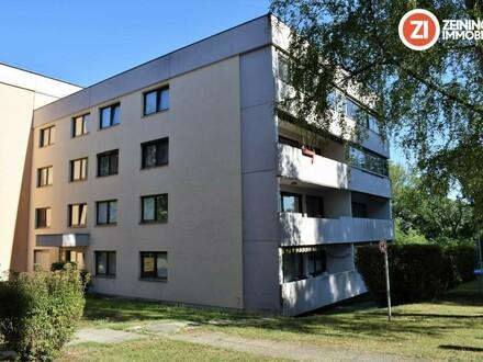 Traumhafte 3 ZI Wohnung am Gaumberg in Leonding mit Loggia - unbefristetes Mietverhältnis