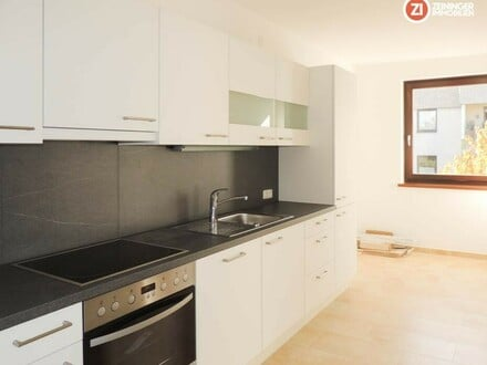 Großzügige helle 3,5 Zimmer Wohnung am Froschberg inkl. TG Parkplatz