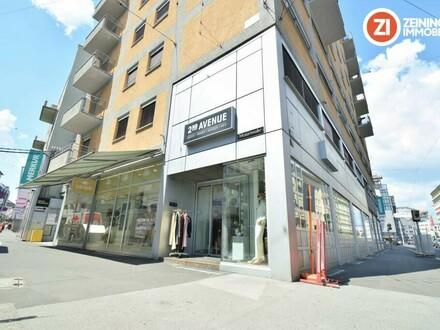 Attraktive Bürofläche in der Linzer Innenstadt - TOP Preis - Leistung