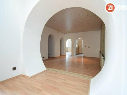 4 ZI - Wohnung inkl. Garten und Pool!