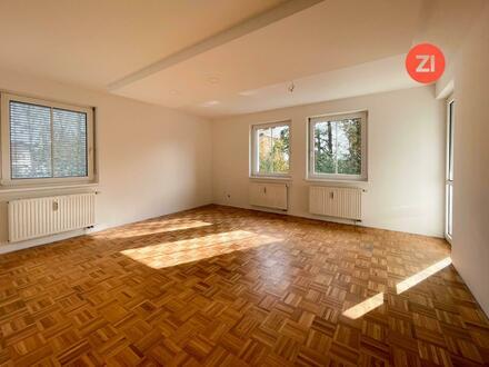 4 ZI - Wohnung mit Loggia und Parkplatz in Grieskirchen - PROVISIONSFREI