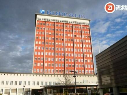 40,43 m² Aussichtsbüroflächen im Voestgelände - Borealis Tower