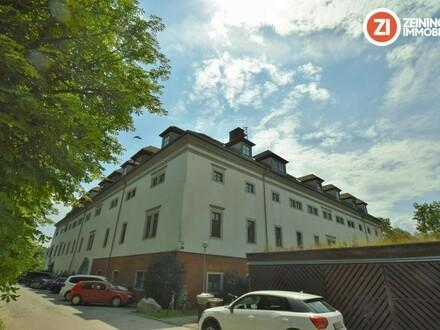 Repräsentative Bürofläche in einzigartigem Ambiente - Schloss Puchenau