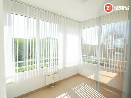 Wunderschöne ruhige 3 ZI - Wohnung inkl. Loggia und Abstellplatz! PROVISIONSFREI
