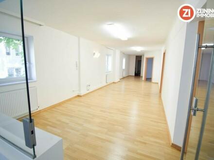 Büro mit Stil auf 2 Etagen inkl. Garagen