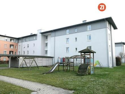 !Provisionsfrei! Geförderte 3-Zimmer-Whg. in Eferding inkl. TG-Platz (warm)