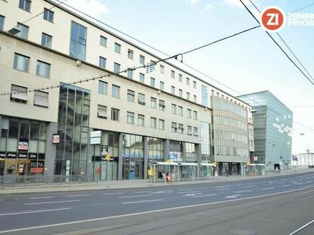 Stilvolle und moderne 300m² Bürofläche im Donaucenter