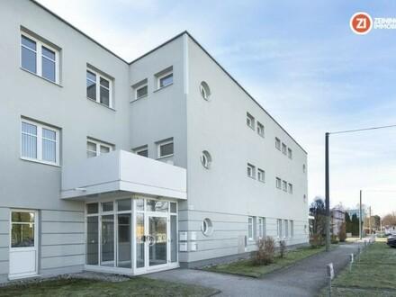 316 m² Büro in Linz!