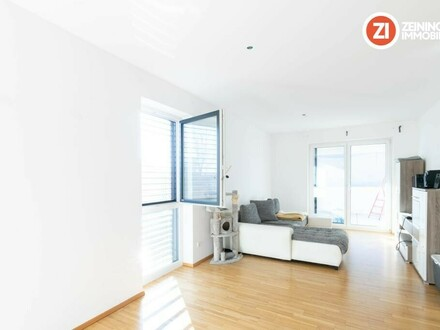 Herrliche 4-Zimmer-Wohnung - 20 Autominuten von Linz