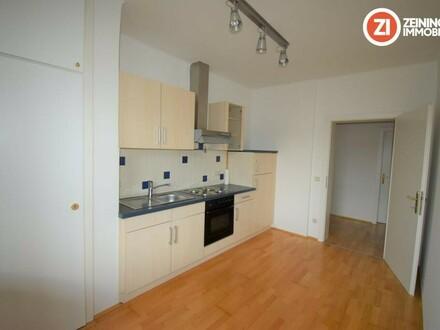 PERFEKTE 2 ZI-Wohnung - Urfahr - Top Infrastruktur