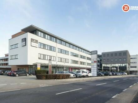 Büro zu vermieten - Aufteilung möglich! - Ärztezentrum Wels/Thalheim