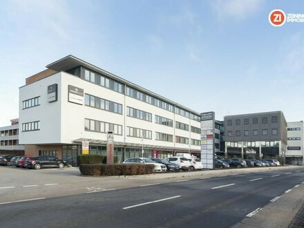 Büro zu vermieten - Ärztezentrum Wels/Thalheim