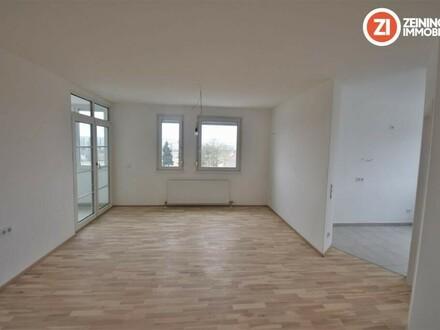 KOMPLETT SANIERTE - Helle - Lichtdurchflutete 3 ZI-Traum-Wohnung in Leonding