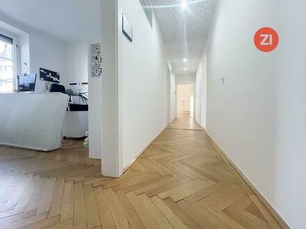 Perfekte WG Wohnung mit 5-ZI in Urfahr - unbefristetes Mietverhältnis