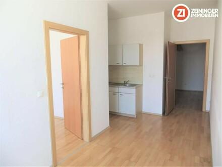 Praktische 3 ZI - Wohnung im Linzer Zentrum