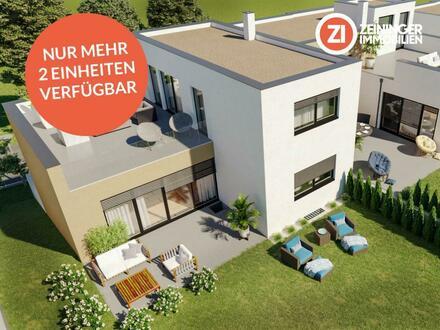 Moderne, vollunterkellerte Doppelhaushälfte in Grieskirchner TOPLAGE - PROVISIONSFREI