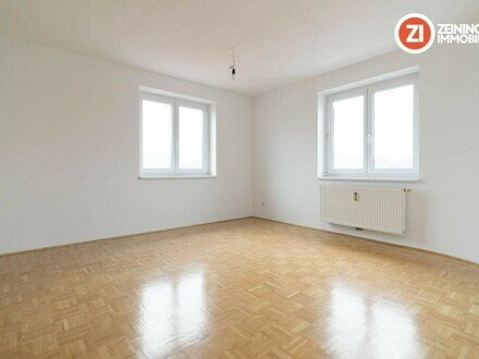 Großzügige 4 ZI - Wohnung inkl. Tiefgarage I Provisionsfrei / *3 Monat MIETFREI*