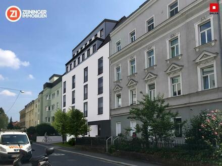 *AUBERG 41* ERSTBEZUG 3- Zimmer Wohnung mit Küche und Terrasse in bester Lage