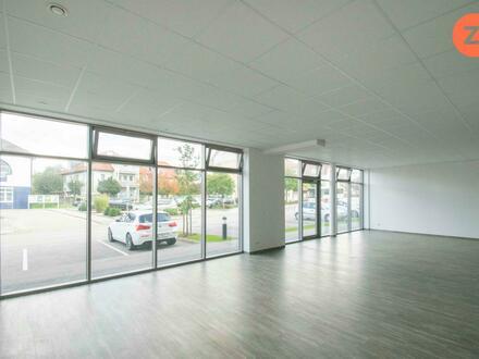 Geschäftsfläche - 141,47m² in Krenglbach - TOP ZUSTAND