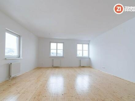 Schöne 2- Zimmer Wohnung in Zentrumslage inkl. Küche - Linz
