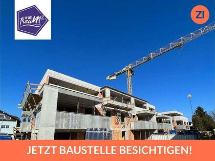 Wohntraun(m) 2.0 - Neubau 3-Zimmer Gartenwohnung - BAUSTART BEREITS ERFOLGT