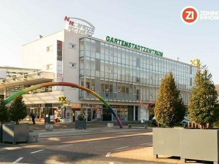 Schöner Praxis/Bürostandort in der Gartenstadt Puchenau!