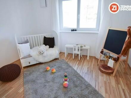 PROVISIONSFREI - 4-Raum Wohnung im Neubau am Poscherberg