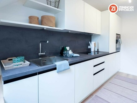 SANIERTE 3- Zimmer Wohnung in perfekter Lage am Römerberg - ERSTBEZUG!