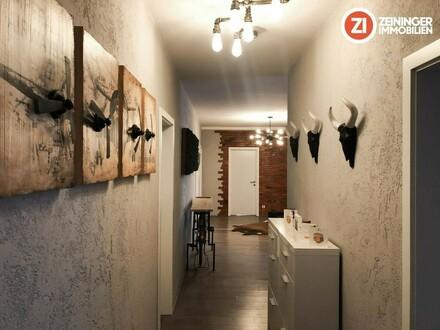 Praktische 5 Zimmer - Wohnung inkl. Küche und teilweise möbliert I 131m²