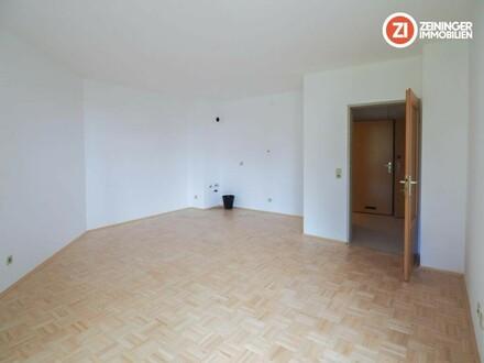 PROVISIONSFREI geförderte 2- Zimemr Wohnung im Grünen inkl. Garagenplatz