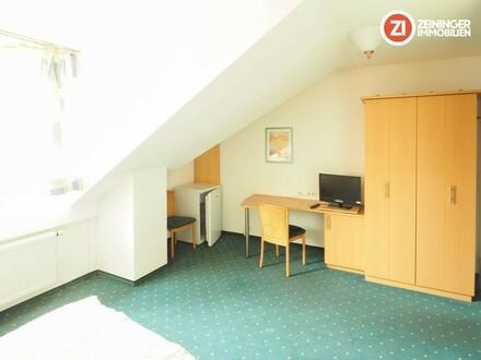 Perfekte möblierte Arbeiterwohnungen in Katsdorf ab 23,75m² -57m²