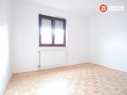 Geförderte 3 ZI - Wohnung inkl. Loggia und Parkplatz - Provisionsfrei