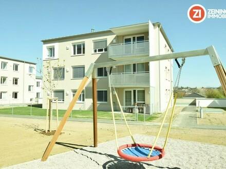 Provisionsfrei - Gefördertes Wohnen und Genießen in Pregarten