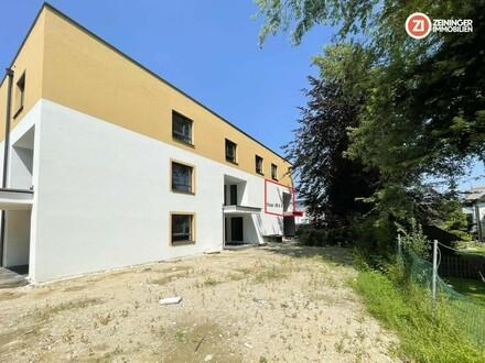 Anleger aufgepasst! / 2 Zimmer Wohnung mit Balkon / RIED living / provisionsfrei